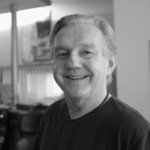Finn Kalvik i studio 2011